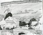Pen, 2005: Dale House in Kettlewell